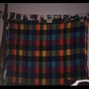 tribal tapestry